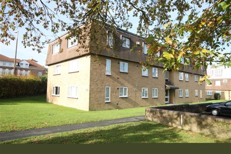 Edmonds Court Foyer Small Heath : Sussex letting agent burgess hill