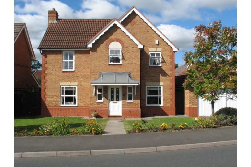 Sell my property in Cheltenham